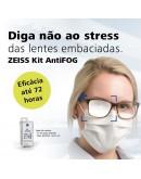 Gel Anti-embaciamento Zeiss Antifog