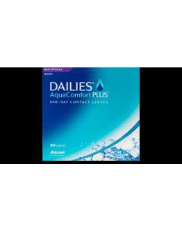 Dailies Aquacomfort Multifocal (90 lentes)