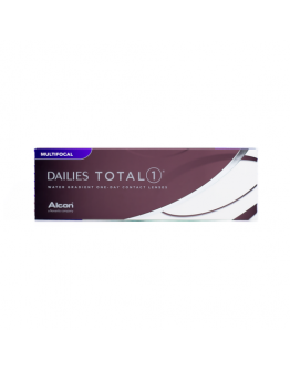 Dailies Total 1 Multifocal (30 lentes)
