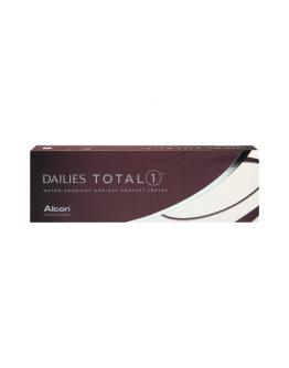 Dailies Total 1 (30 lentes)