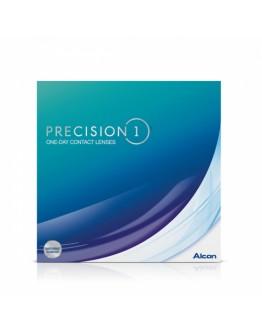 Dailies Precision 1 (90 lentes)