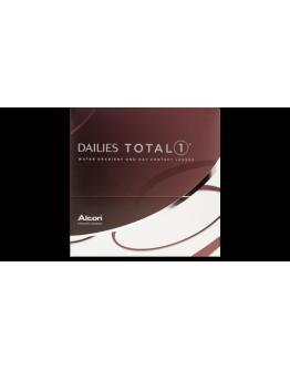 Dailies Total 1 (90 lentes)