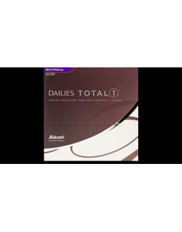 Dailies Total 1 Multifocal (90 lentes)