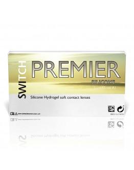 SWITCH PREMIER TORIC (3 lentes)