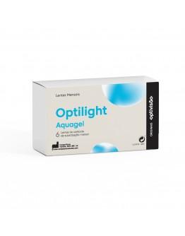 OPTILIGHT AQUAGEL (6 lentes)