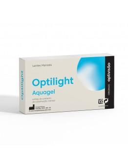 OPTILIGHT AQUAGEL (3 lentes)