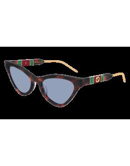 Gucci GG0597S 002 55