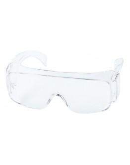 Óculos de Proteção Laboral Transparentes
