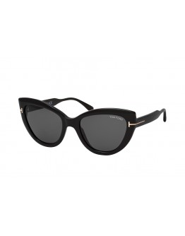 Tom Ford FT0762 01A 55